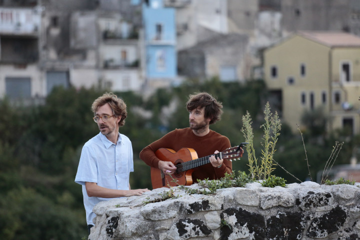 Kings Of Convenience 2021 01