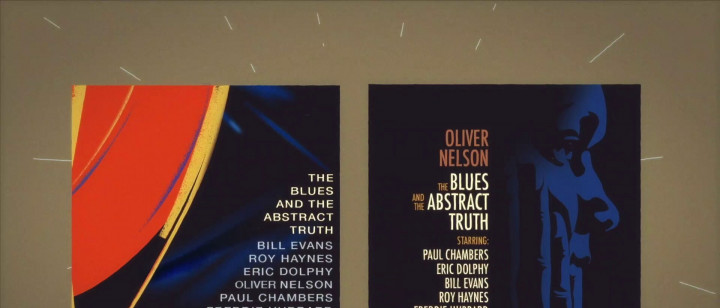 """Oliver Nelson """"The Blues And The Abstract Truth"""" (Deep Dive)"""
