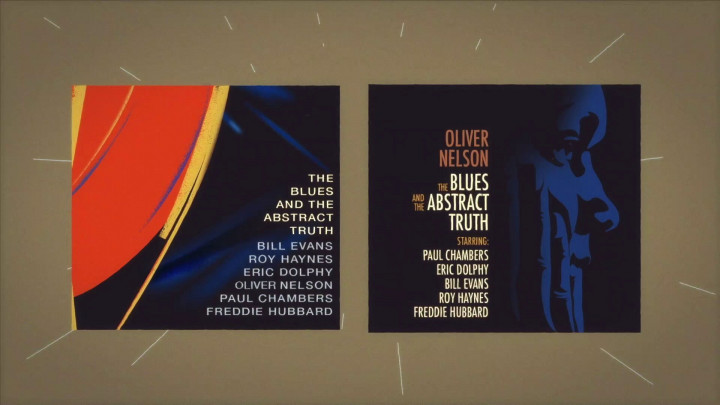 "Oliver Nelson ""The Blues And The Abstract Truth"" (Deep Dive)"
