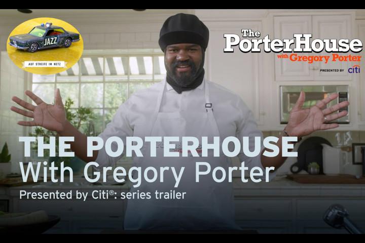 Auf Streife Im Netz - The PorterHouse