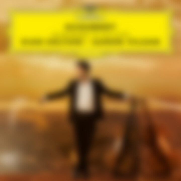 Kian Soltani - Schubert: Du bist die Ruh', D. 776 (Transc. for Cello & Piano) Cover