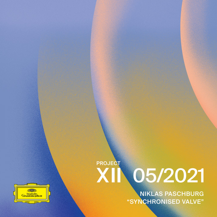 Niklas Paschburg - Synchronized Valve Cover