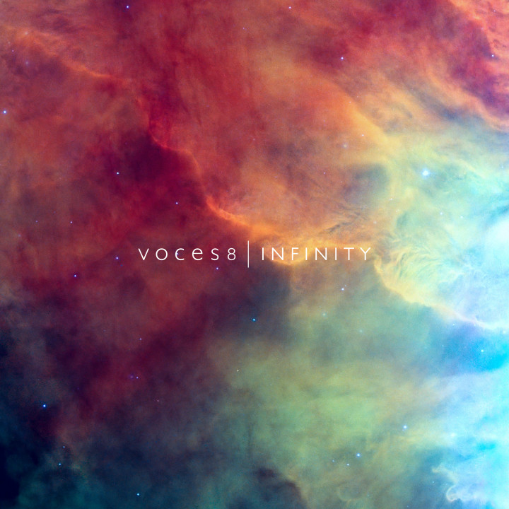 VOCES8 Infinity Cover