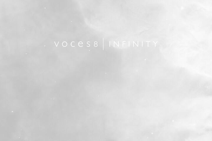 VOCES8 - Infinity News