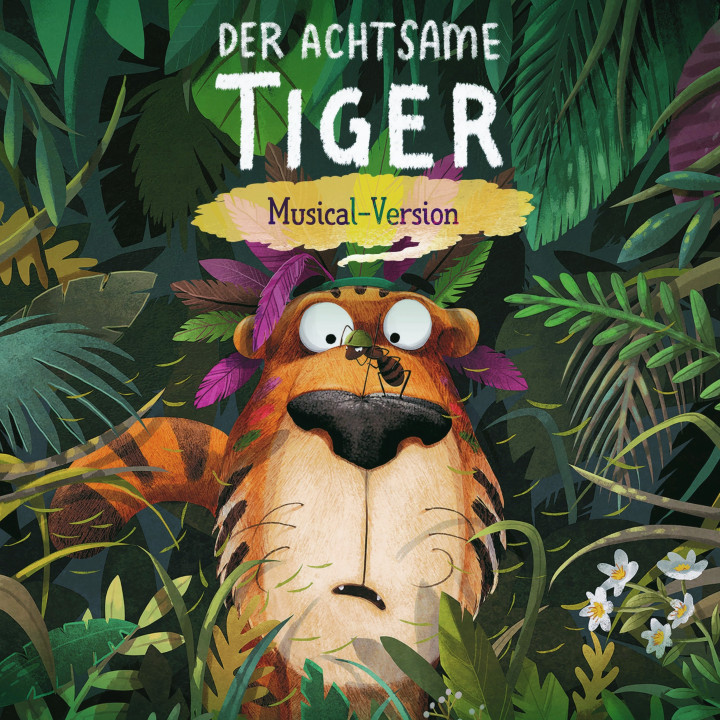 Der achtsame Tiger Musical Version COVER