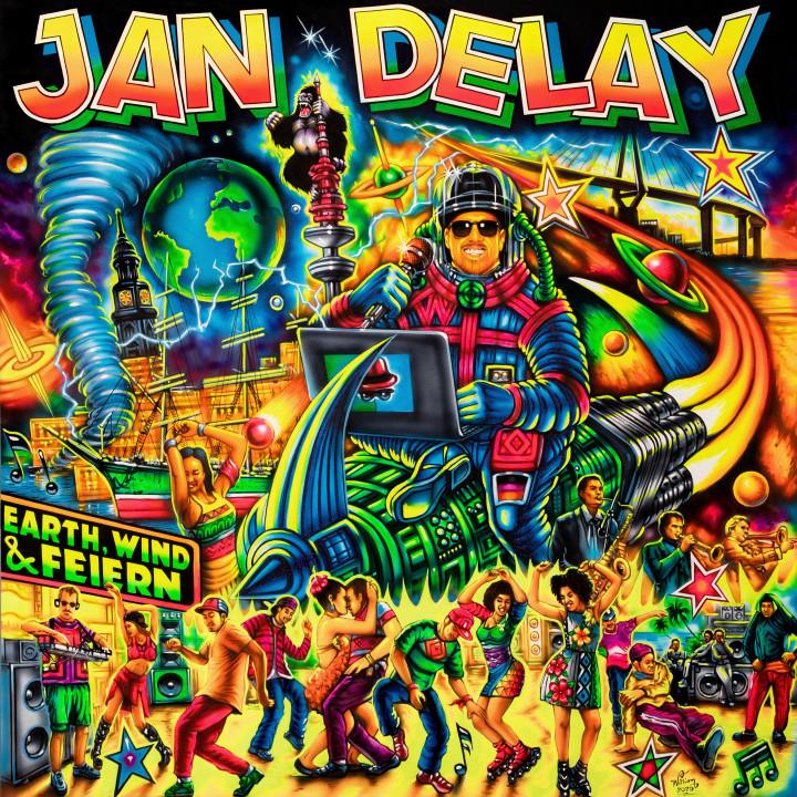 Jan Delay 2021