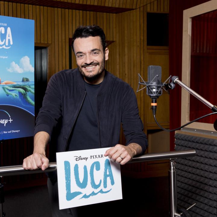 Giovanni Zarrella LUCA Presse 1