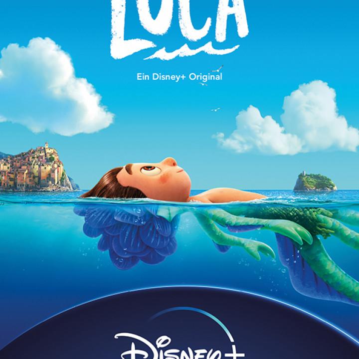 LUCA Filmplakat 2