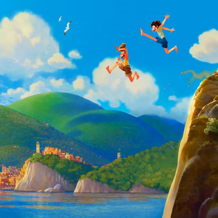 LUCA Szenenbild 1