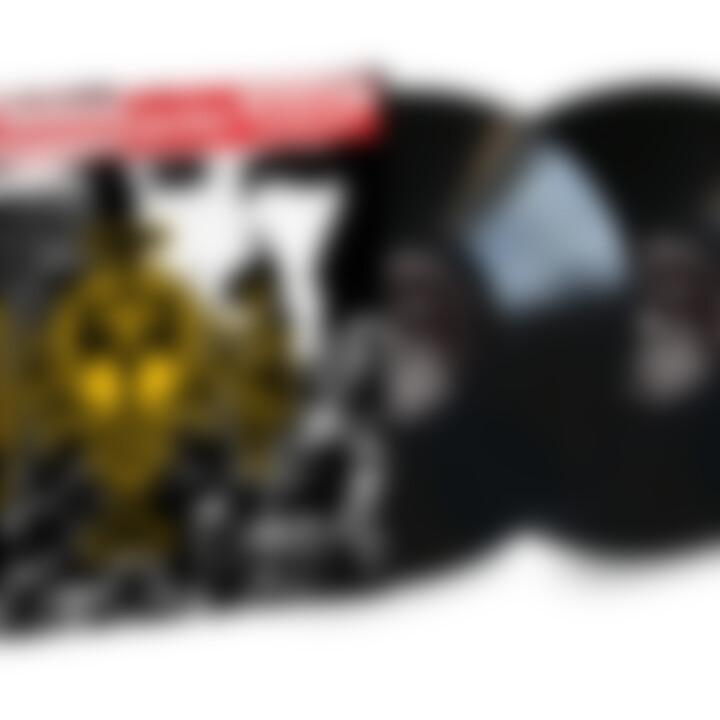 Operation Mindset LP Packshot
