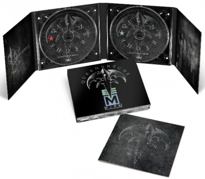 Empire CD Packshot