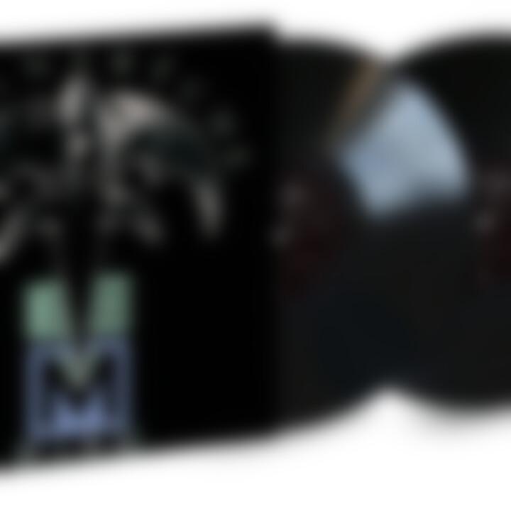 Empire LP Packshot
