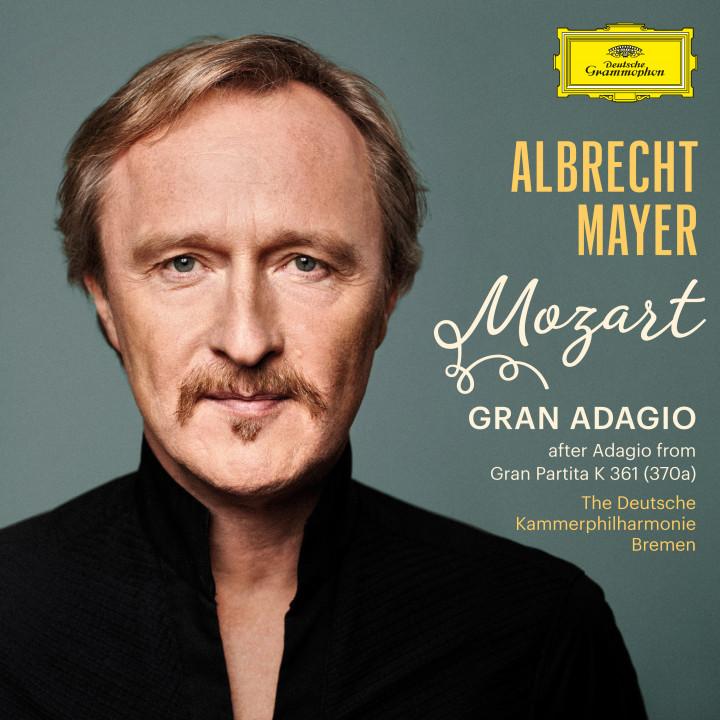 Albrecht Mayer - Mozart - Gran Adagio