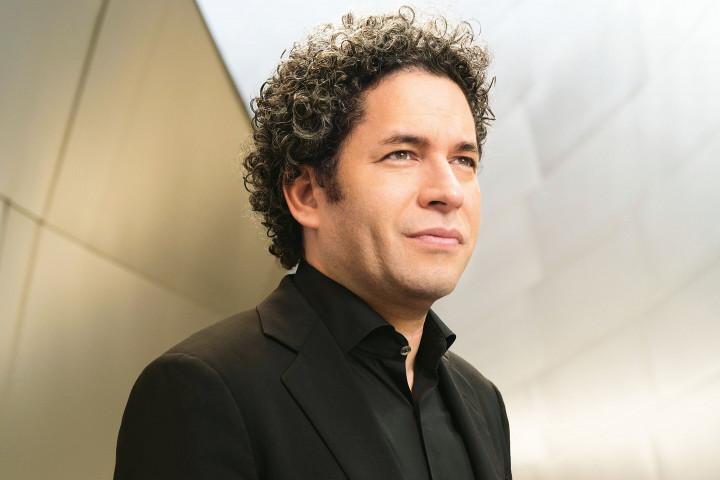 Gustavo Dudamel - DG Site news