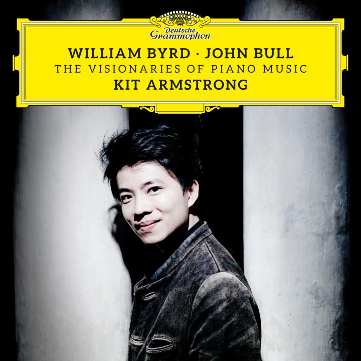 Kit Armstrong - William Byrd, John Bull - The Visionaries of Piano Music