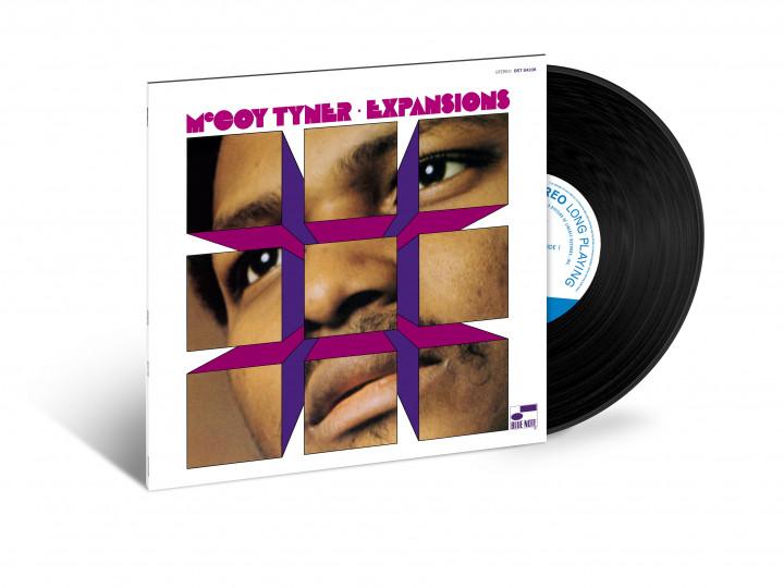 Expansions (Tone Poet Vinyl)