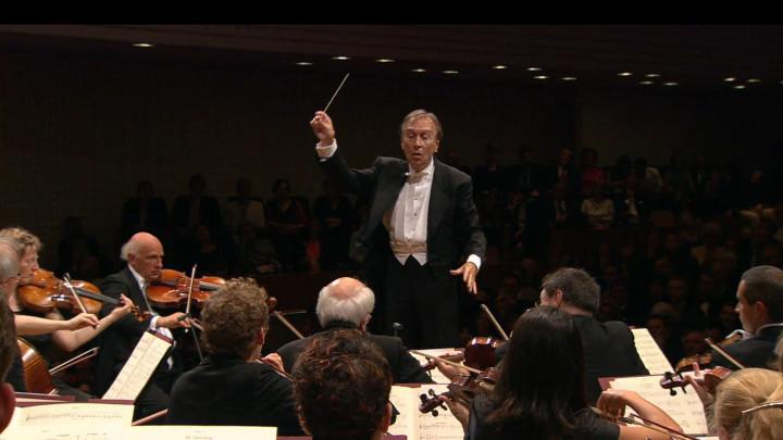 Mahler: Symphony No. 5 in C Sharp Minor: IV. Adagietto. Sehr Langsam (Ausschnitt)
