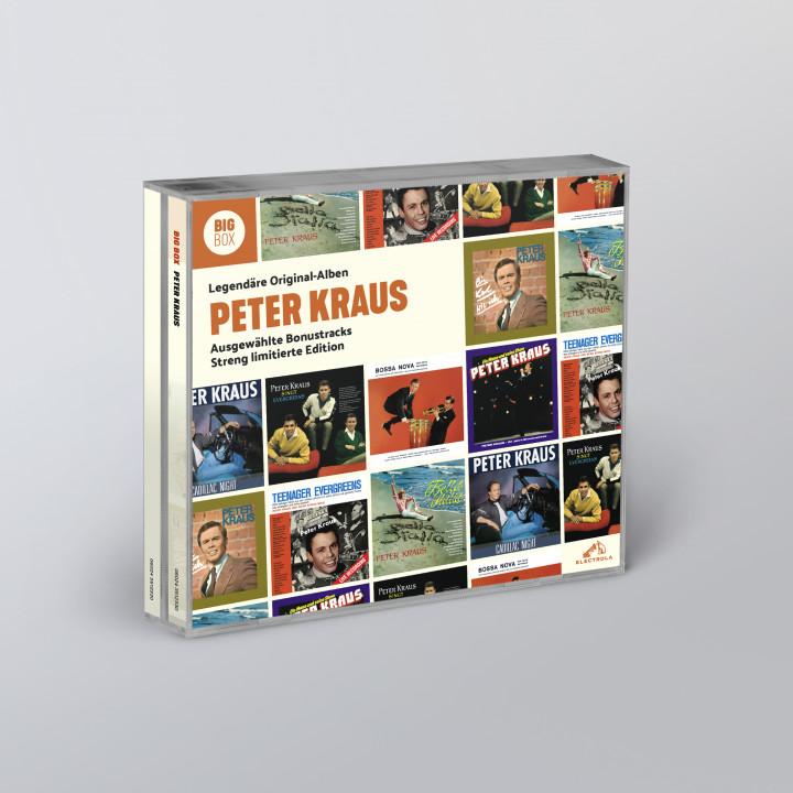 Peter Kraus - BIG BOX