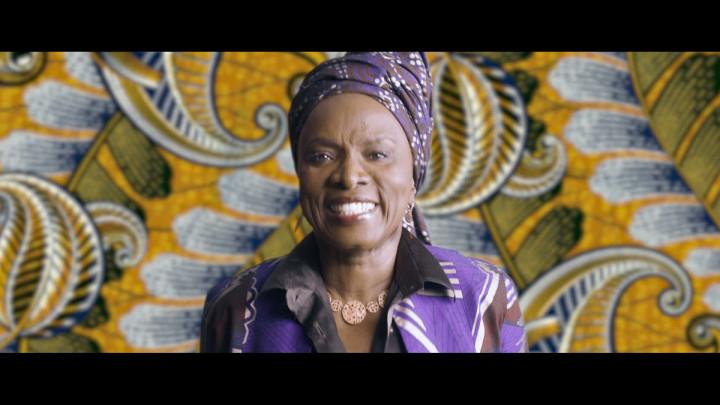 Africa One Of A Kind (feat. Mr Eazi & Salif Keita)