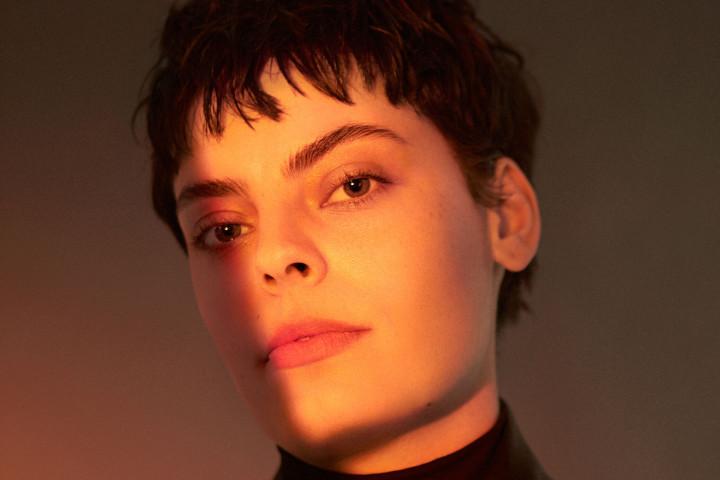 Emily D'Angelo