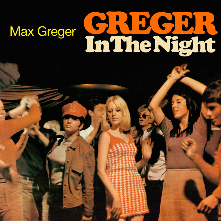 Greger In The Night
