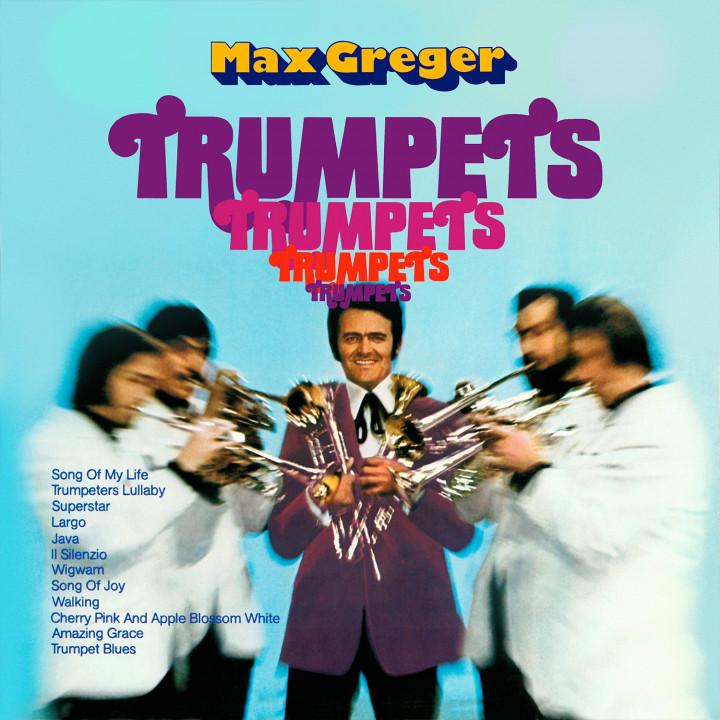 Trumpets Trumpets Trumpets
