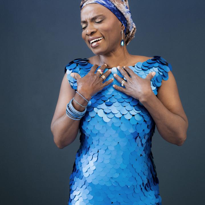Angélique Kidjo
