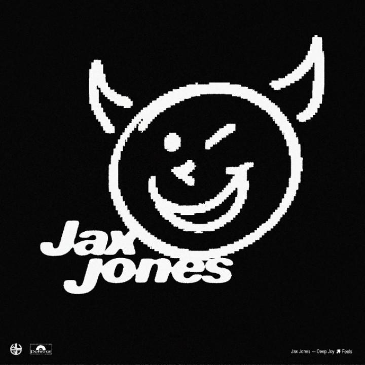 Jax Jones 2021
