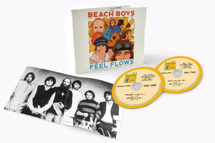 Beach Boys 2021