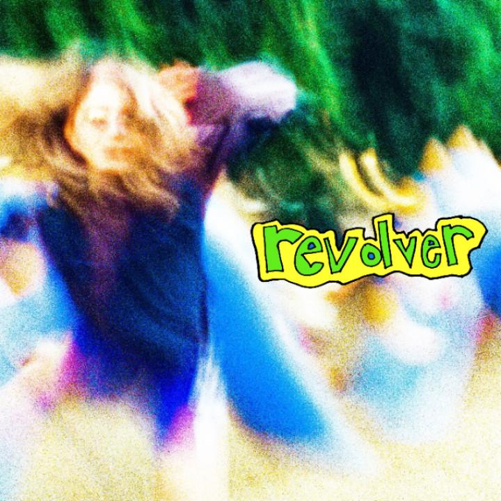 bülow revolver Cover