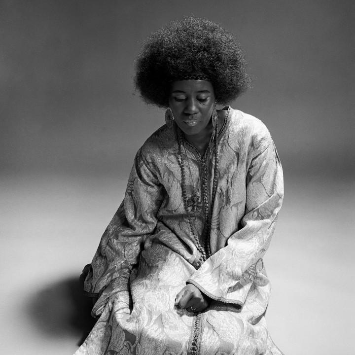 Alice Coltrane 1970