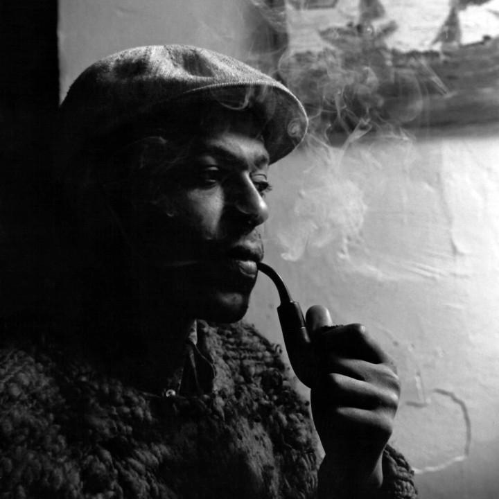Archie Shepp 1966
