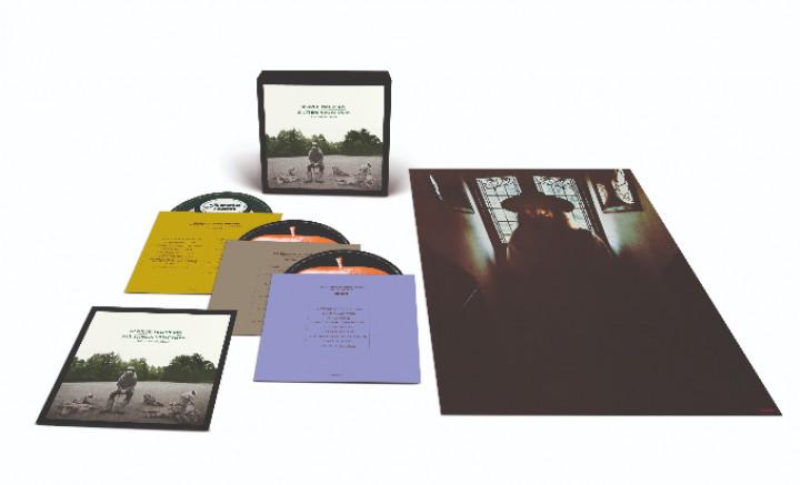 All Things Must Past CD Deluxe Packshot