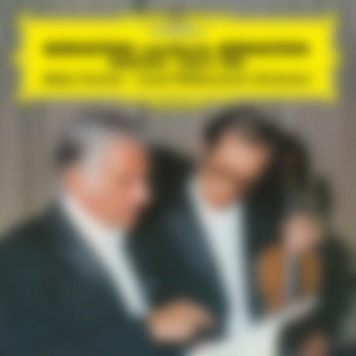 BERNSTEIN Serenade, Fancy Free / Kremer