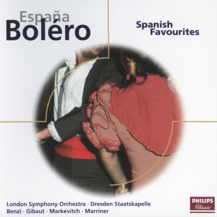 Music From The Heart Of Spain