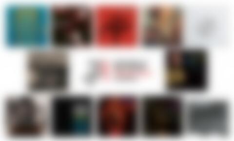 Jazz-Charts Mai 2021