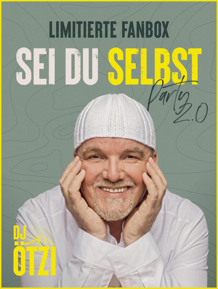 DJ Ötzi Fanbox