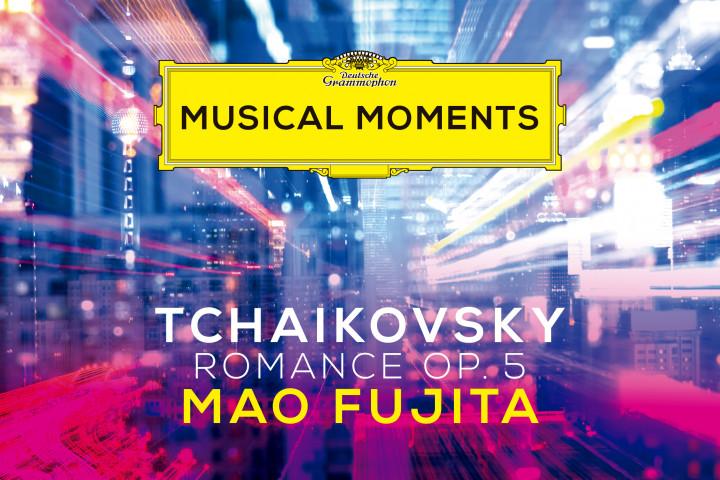 Musical Moments Mao Fujita Tchaikovsky Website News Header