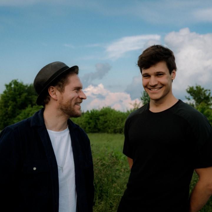 Wincent Weiss und Johannes Oerding 2021