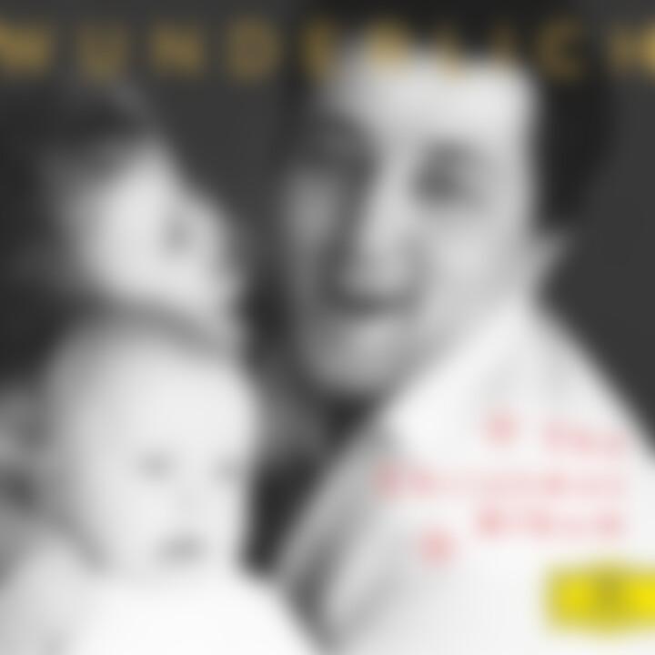 The Christmas Album - Fritz Wunderlich