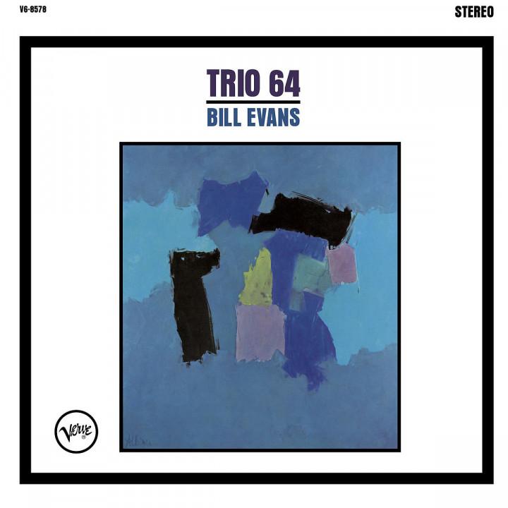Trio '64 (Acoustic Sounds)