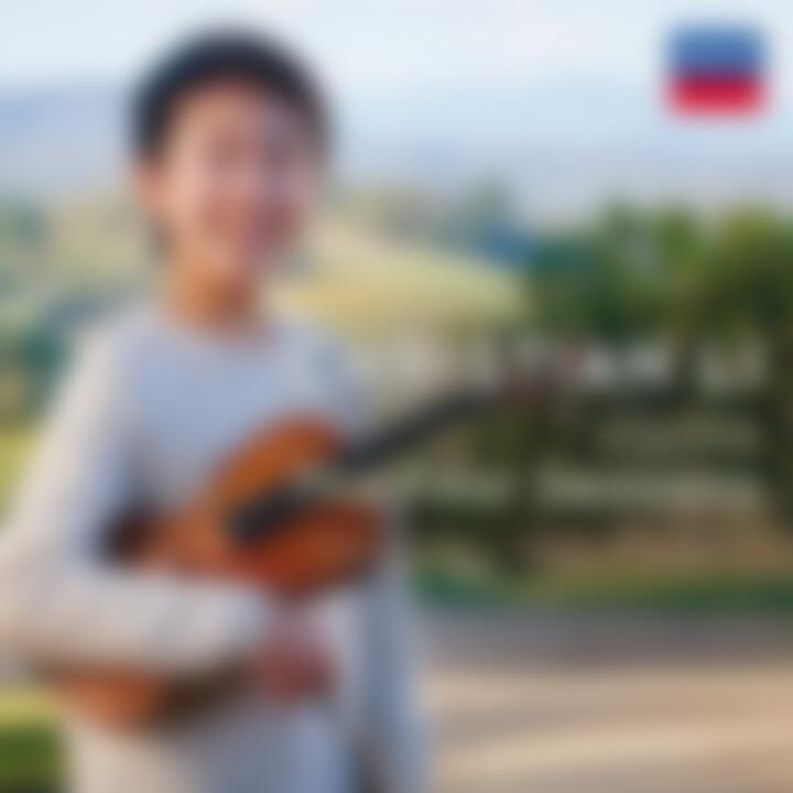 Christian Li - Vivaldi: The Four Seasons Cover