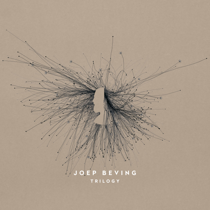 Joep Beving - Trilogy Cover