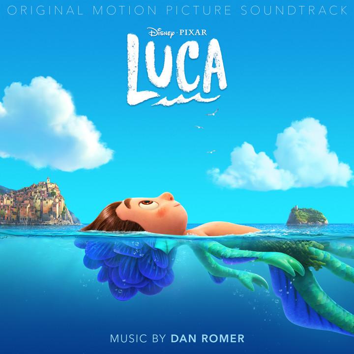 LUCA - Cover