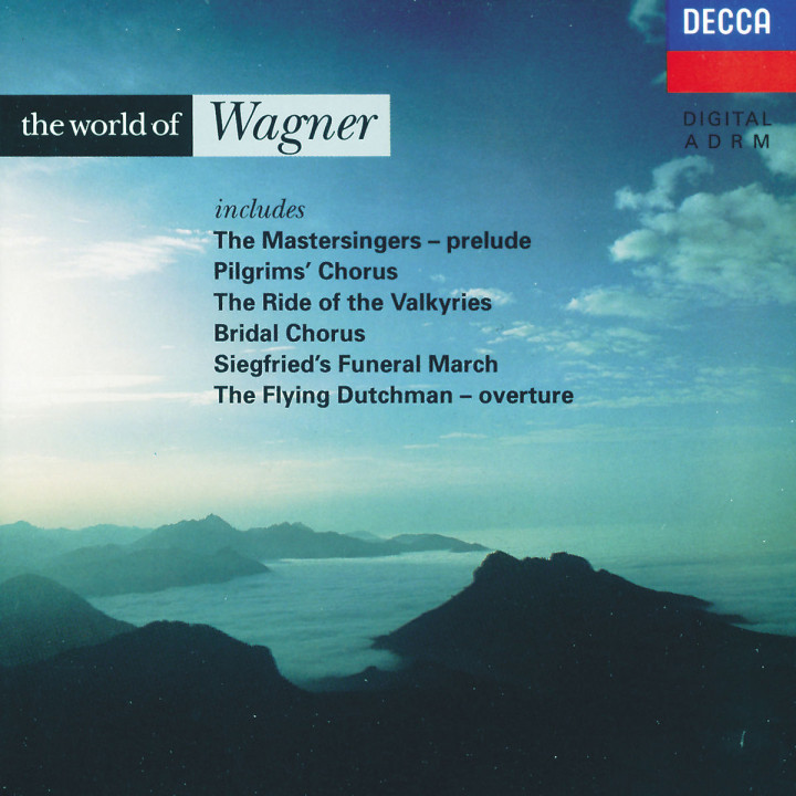 Wagner: The World of Wagner