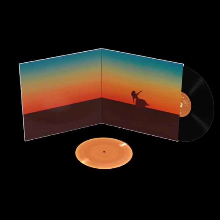 Solar Power Deluxe LP
