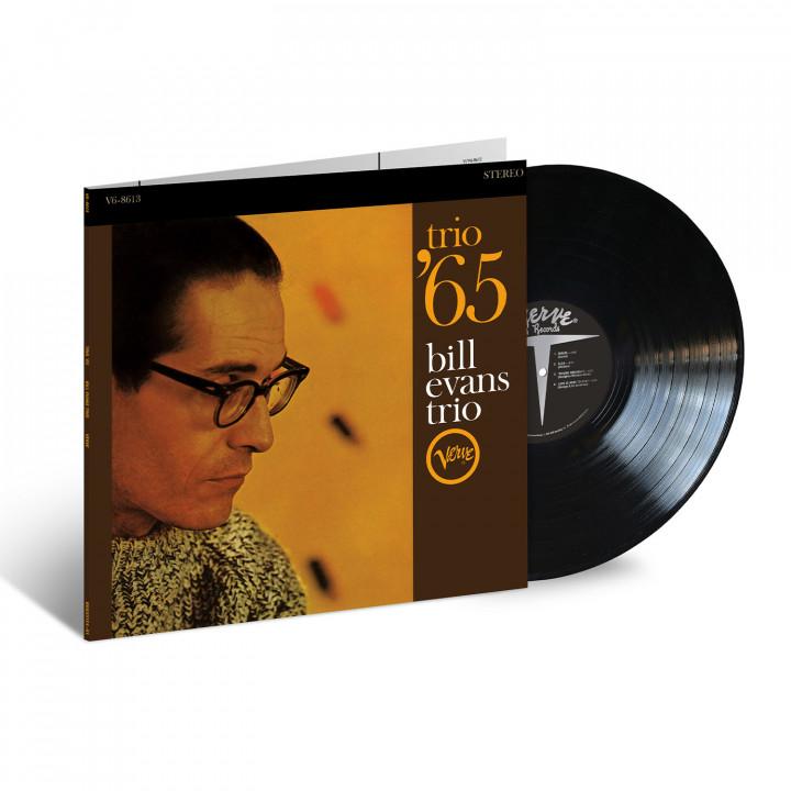 Trio '65 - Bill Evans (Acoustic Sounds)