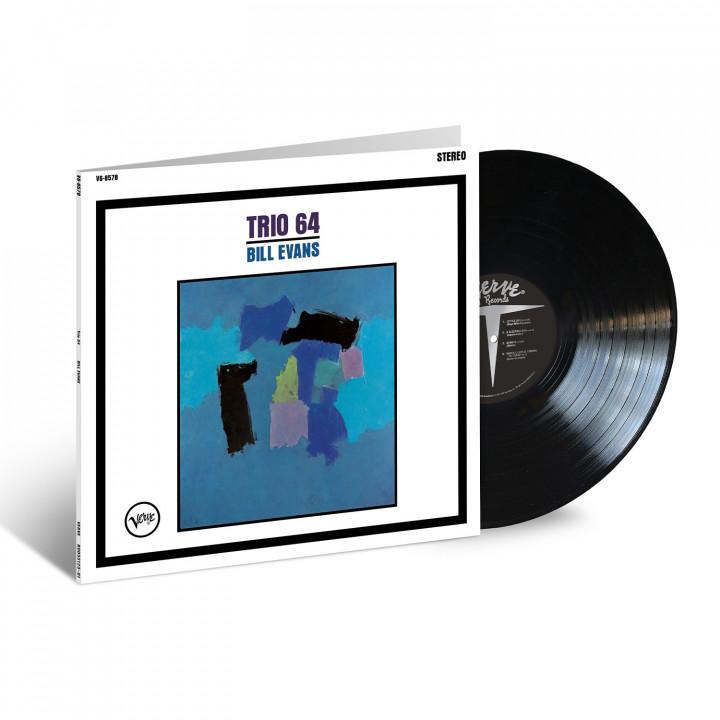 Trio '64 - Bill Evans (Acoustic Sounds)