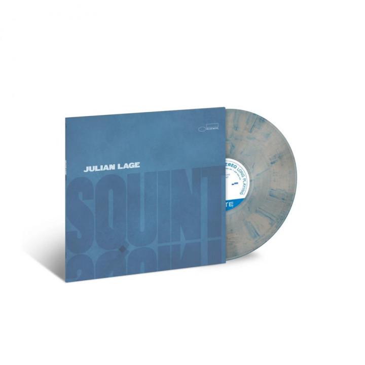 Julian Lage - Squint (Excl. Ltd. Marbled Vinyl)