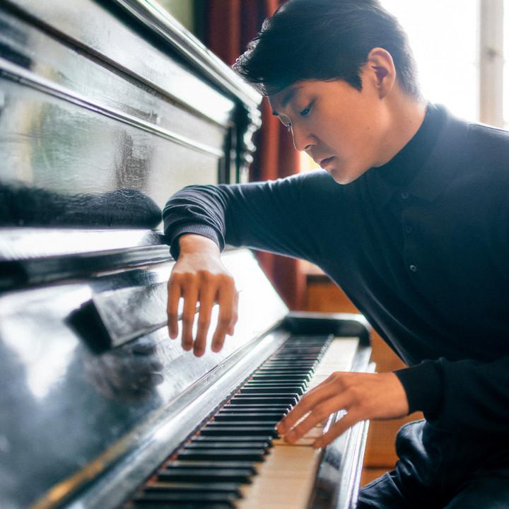 Cho Chopin Website News Header